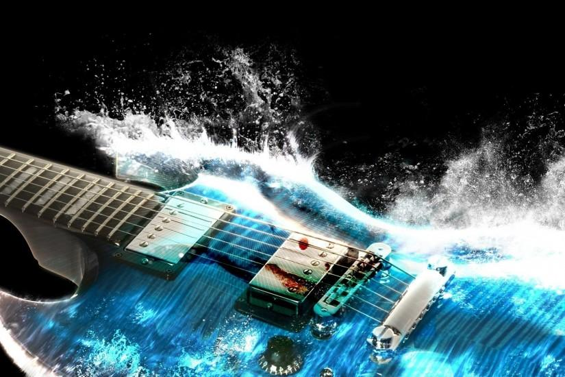 ... download-guitar-wallpaper ...