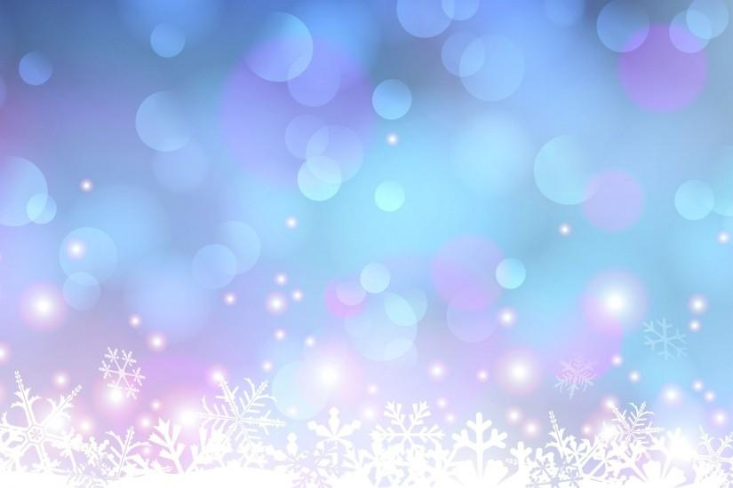 snowflake background 2560x1440 4k