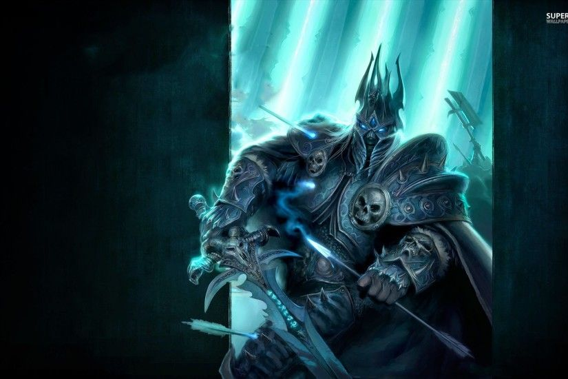 World Of Warcraft Wrath The Lich King 511192