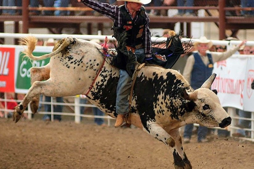 Bullriding Computer Wallpapers, Desktop Backgrounds 2000x1618 Id ..