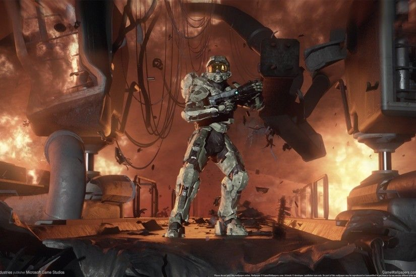 halo 4 backround: High Definition Backgrounds, 1920x1080 (384 kB)