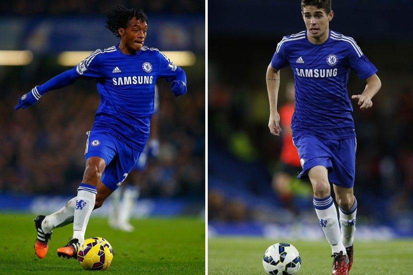 Chelsea Transfer News: Juventus Want Oscar For ?9M And Juan