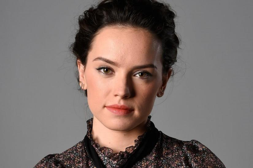 Daisy Ridley Widescreen for desktop