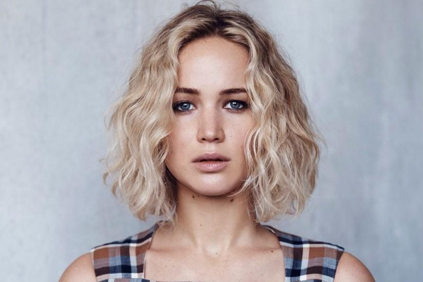 Jennifer Lawrence Eyes Wallpaper 03820