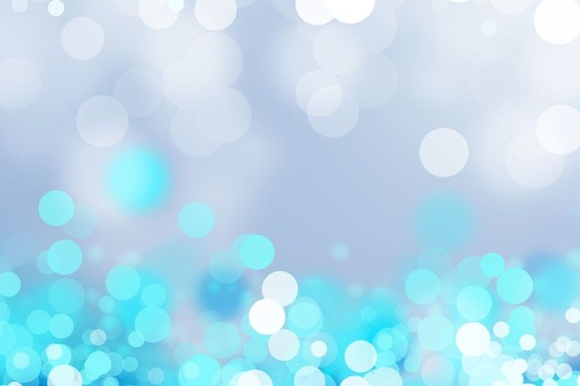 Light Blue Pattern Background