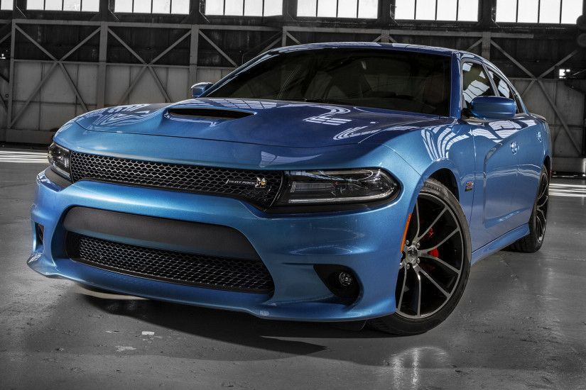 ... Dodge Charger Wallpaper || Dodge Charger R T Scat Pack Wallpaper Hd  15070 ...