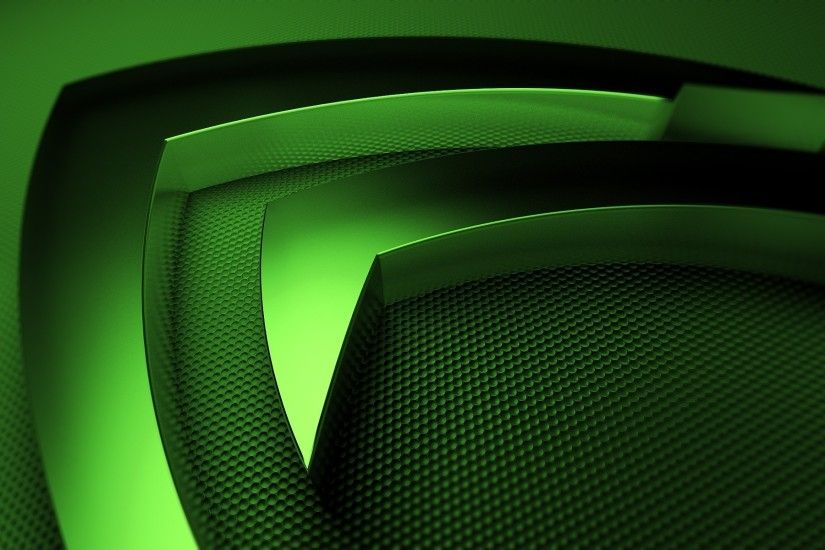 Nvidia, Video Games, Green, Logo, Computer Wallpapers HD / Desktop and  Mobile Backgrounds