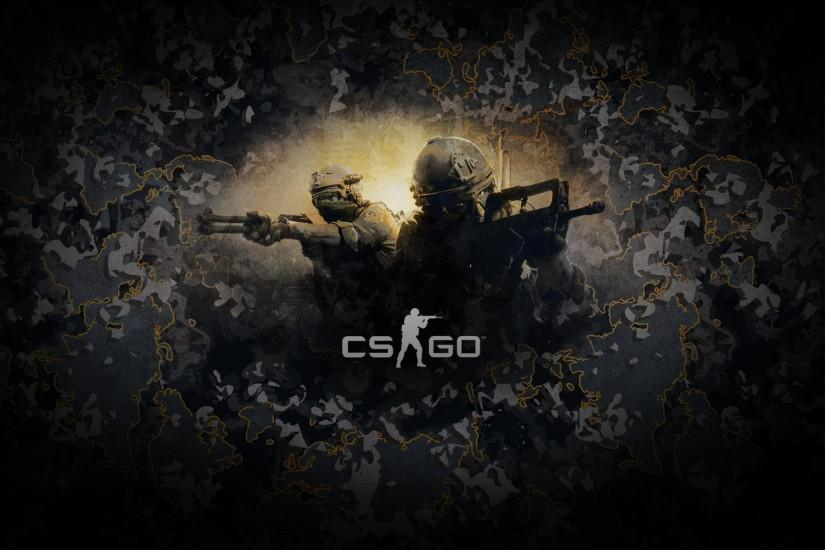 Counter Strike Source Ipad: Csgo Background ·① Download Free Backgrounds For Desktop