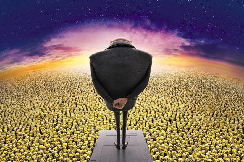 Despicable Me 2 Movie Wallpapers | HD Wallpapers