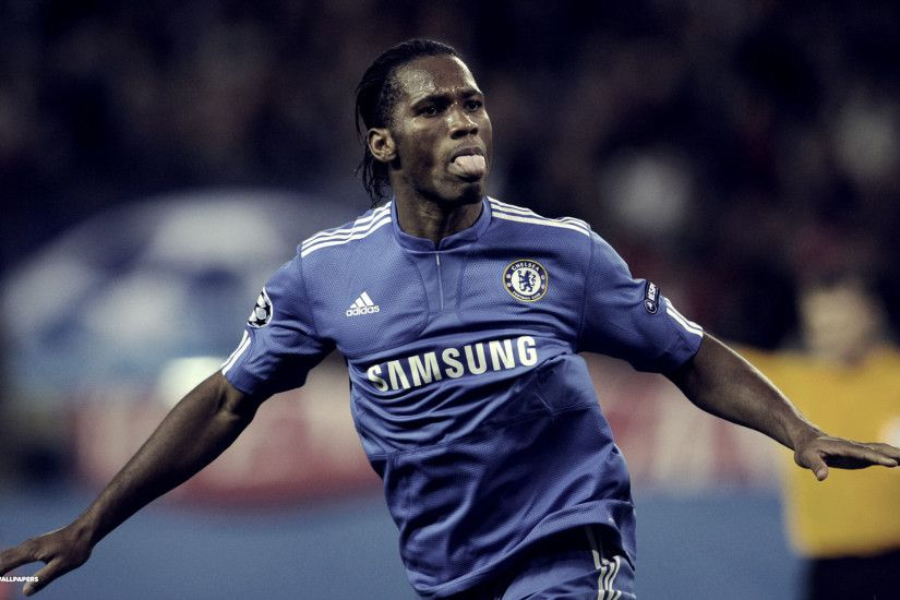 drogba tongue
