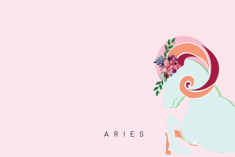 Astrology images Aries wallpaper and background photos (23825028) ...