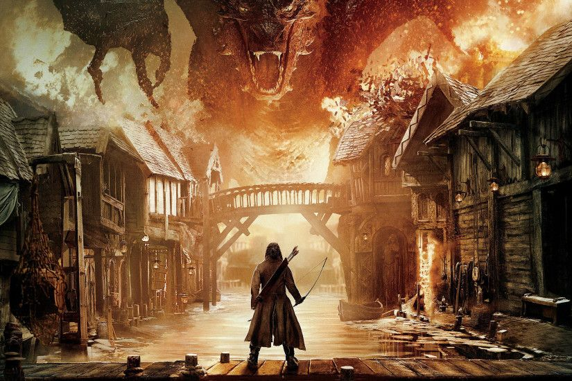 57 The Hobbit: The Battle of the Five Armies HD Wallpapers | Backgrounds -  Wallpaper Abyss