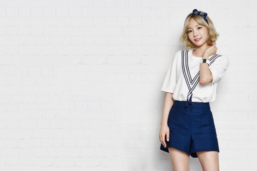 Snsd Taeyeon Wallpapers by Luke Wheeler #13