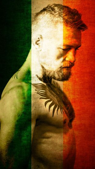 Conor McGregor Wallpaper For Iphone