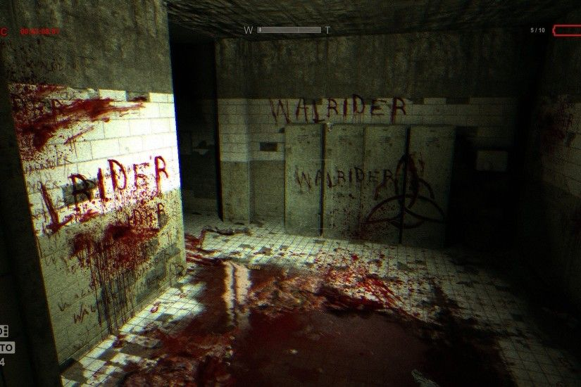 outlast review -