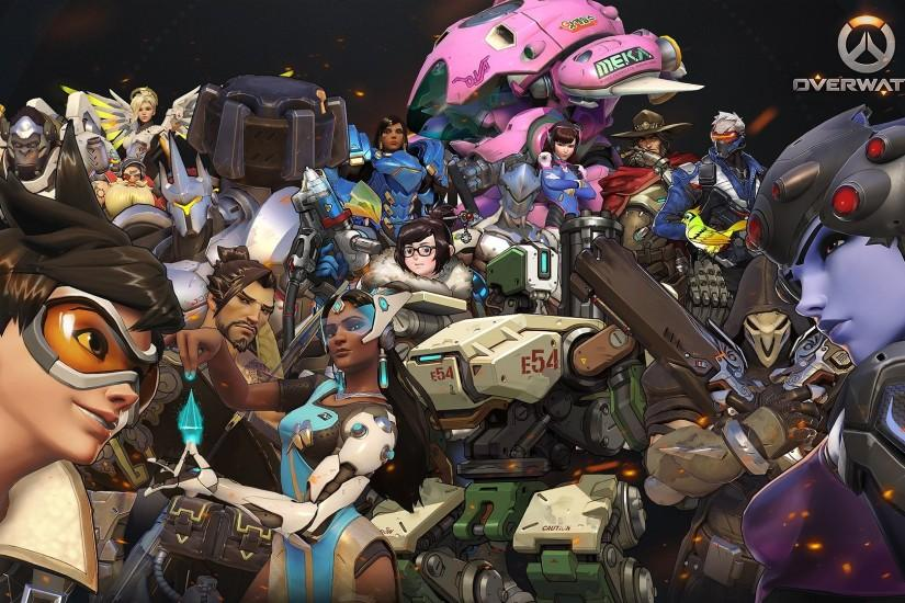 free download overwatch hd wallpaper 1920x1080 for mac