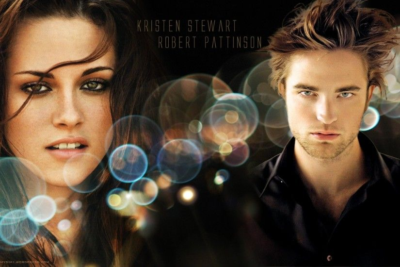 Robert Pattinson And Kristen Stewart 238469