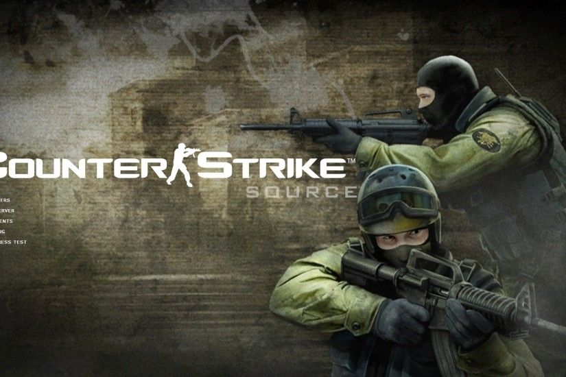 Counter-Strike: Source Wallpapers Counter-Strike: Source widescreen  wallpapers