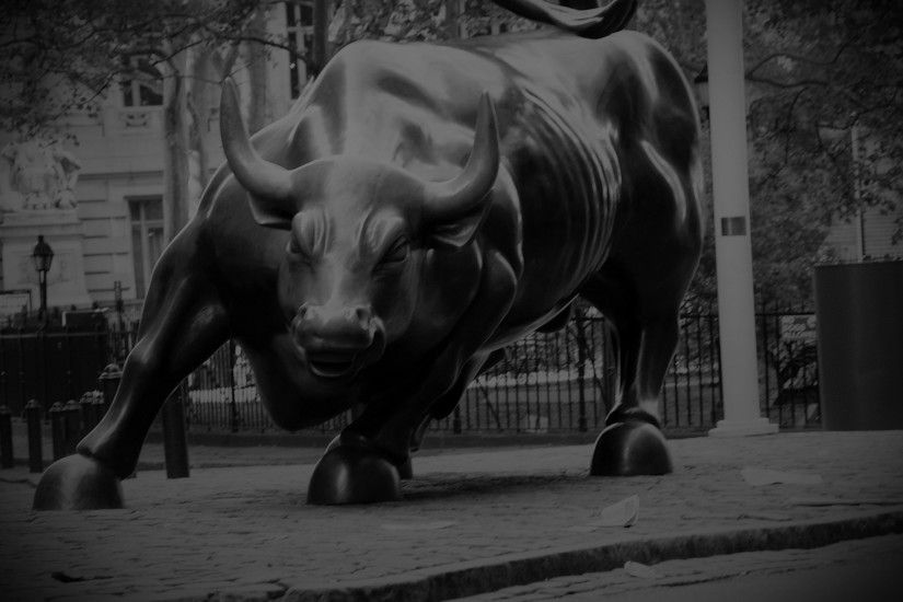 Forex bull wallpapers