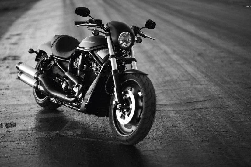 Harley Davidson VRSCDX Night Rod Special wallpaper 1920x1200 jpg