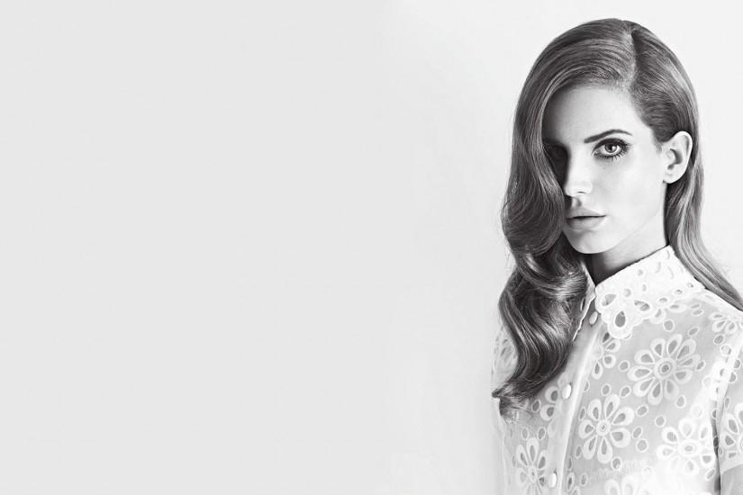 ... Lana Del Rey Wallpapers HD ...