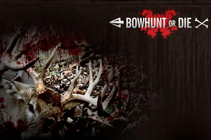 FREE Bowhunting and Hunting Desktop Wallpapers | Bowhunting.Com