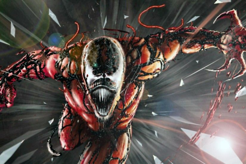 Carnage Wallpapers Group (63 )