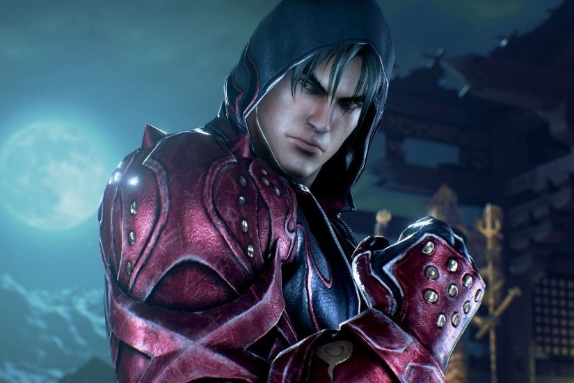 T7FR - Jin Kazama Movelist & Damage Values in Premium Practice Mode - News  - Avoiding The Puddle