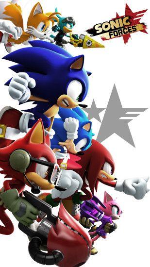 Sonic The Hedgehog Wallpaper 2018