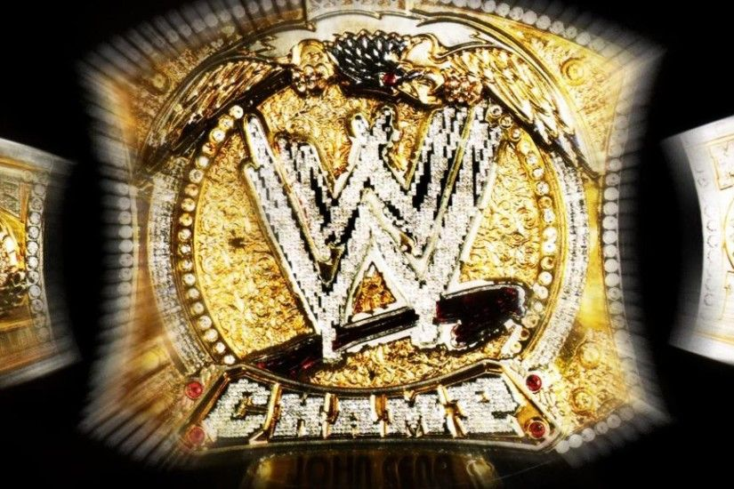 by Yasamin Delhanty Wallpaper for Mobile: Wwe Championship