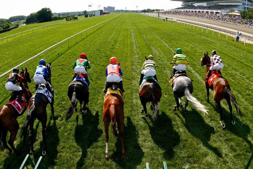 Horse Racing 1920 x 1200 HD Wallpapers