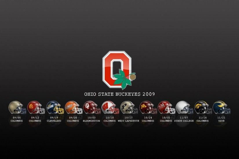 High Resolution Ohio State Buckeyes Football Wallpaper : SportIssue