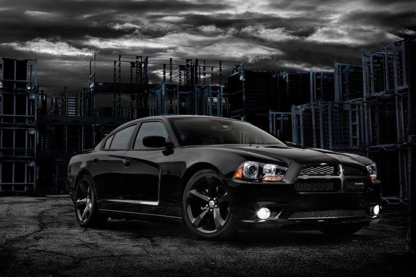 dodge charger wallpaper #1119438