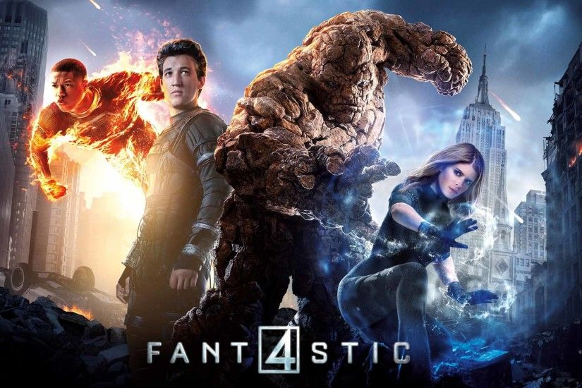 File: Fantastic Four Wallpapers HD Quality.jpg | Melida Penwell | 1920x1200  px
