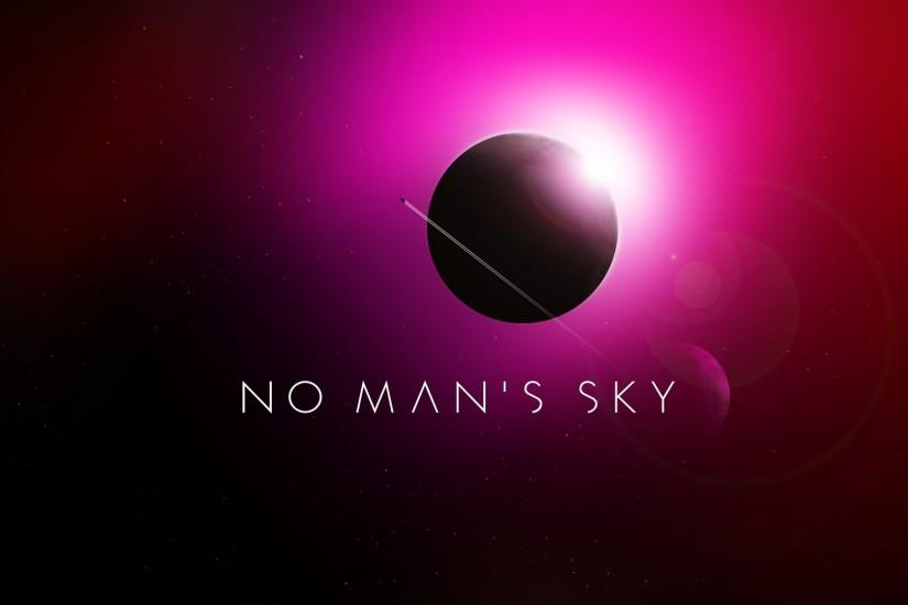 No Man's Sky Wallpaper by RockLou No Man's Sky Wallpaper by RockLou