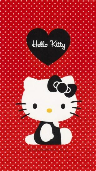 free download hello kitty wallpaper 1080x1920