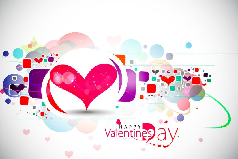 Name : Beauty Happy Valentines Day Wallpaper Backgrounds Widescreen .