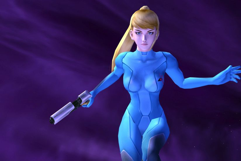Metroid Zero Wallpaper 1920x1080 Metroid, Zero, Suit, Samus, Aran .