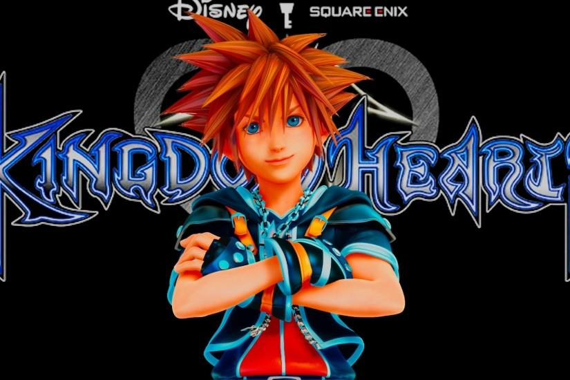 Kingdom Hearts 3 Wallpaper by LadyLionhart Kingdom Hearts 3 Wallpaper by  LadyLionhart