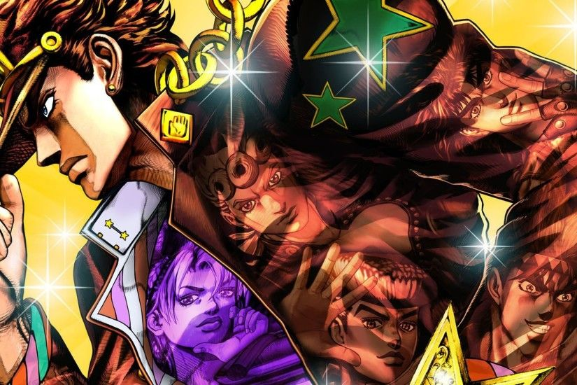 jojos bizarre adventure wallpaper - Full HD Wallpapers, Photos - jojos  bizarre adventure category