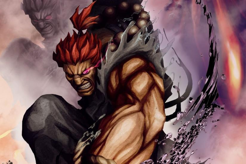 Street Fighter Wallpaper Akuma 1920x1080PX ~ Wallpaper Street .