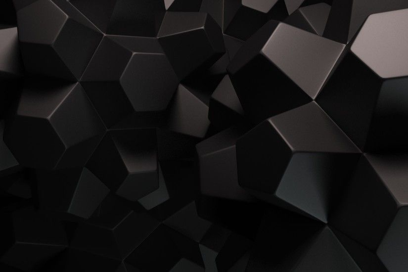 Black Wallpaper 15467