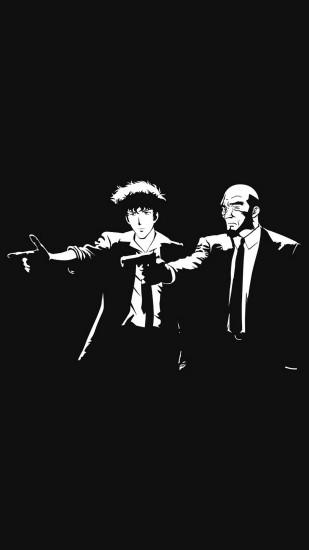 download cowboy bebop wallpaper 1080x1920 for ios