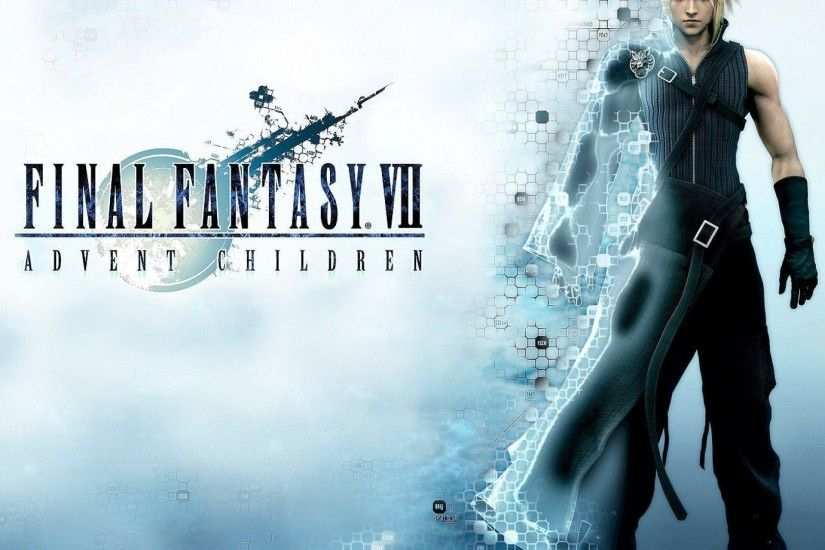 Wallpapers For > Final Fantasy 7 Wallpaper Hd 1920x1080