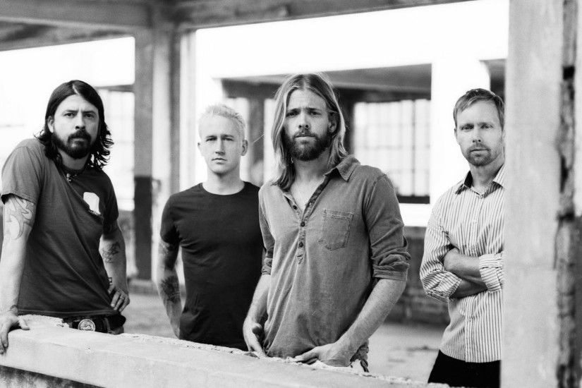 Best Foo Fighters Wallpaper - Best Wallpaper HD
