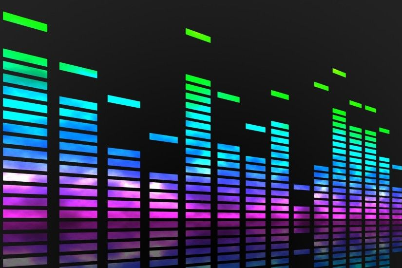 2560x1600 Image for equalizer music wallpaper Music Wallpapers For Music  Lovers 34FZMS