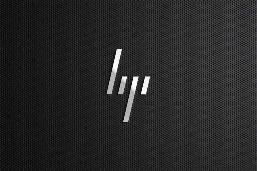 ... hp rebrand logo Wallpaper pack + psd by LeMarquis