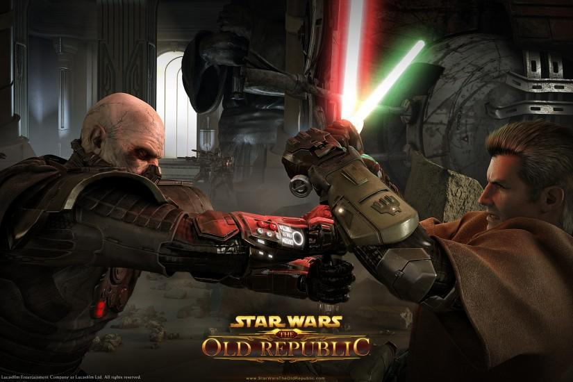 Swtor Wallpapers | Star Wars: The Old Republig Blog Fansite