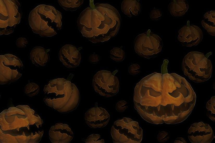 large halloween background 2560x1600 cell phone