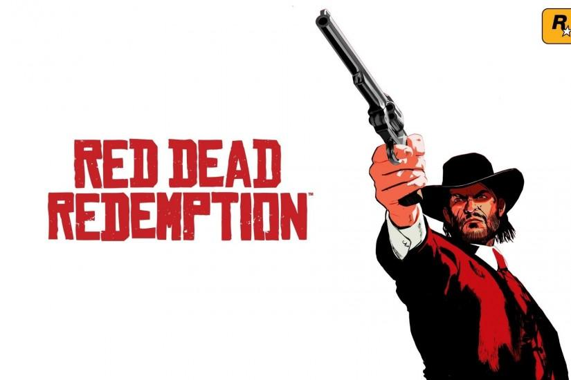 HD Wallpaper | Background ID:80469. 1920x1200 Video Game Red Dead Redemption